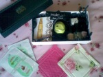 Sweet Elyse Beauty Box Giveaway
